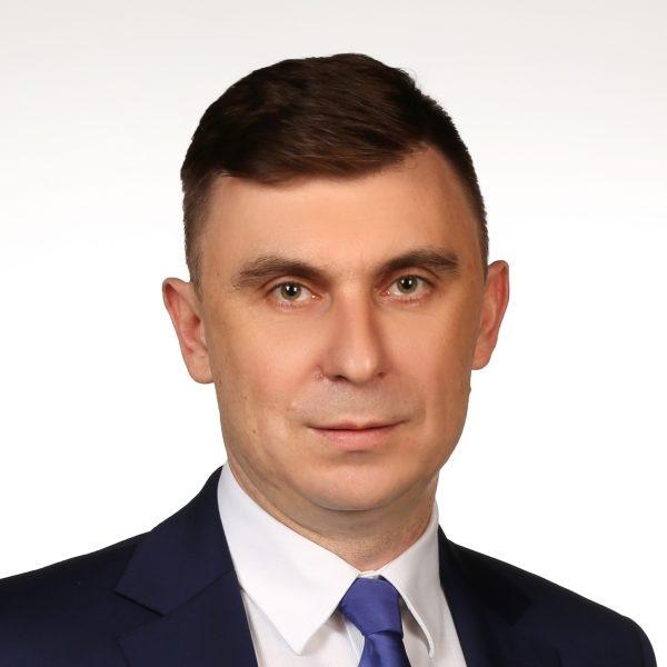 Dr Mariusz Filipek